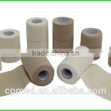 Medical Cotton Elastic Adhesive Bandage/ Elastoplast, Latex Free (EAB) with CE FDA                                                                         Quality Choice