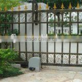 Automatic sliding gate opener, remote control sliding gate opener, electric sliding gate opener and closers