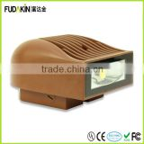High energy saving led wall pack light water proof IP65, 100-277Volt, high perfection driver