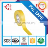 YG TAPE High gloss wonder pvc electrical tape