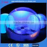 Hot sale inflatable bubble tent / inflatable bubble camping tent                                                                         Quality Choice