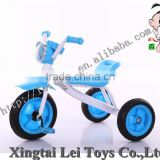 tricycle bike, high quality children trike with music player and light, ride on toy; trike bike in Pingxiang, Xingtai