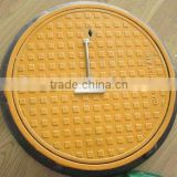 composite resin manhole cover