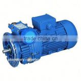 electric motor speed reducer/helical gear reducer/reducer gearbox