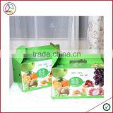 High Quality Fresh Mushroom Packing Box