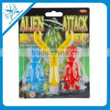 alien novelties toys climbing wall man sticky spider toy sticky water ball toy