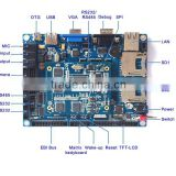 Industrial Level CPU ATMEL AT91SAM9M10 Linux ARM Board