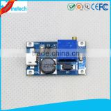 2A booster board DC-DC boost module input wide voltage 2-24V to 5/9/12/24V 5V DC to DC Step Up