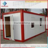cheap prefabricated container houses made in china                                                                         Quality Choice