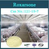 High quality GMP Certified Roxarsone Powder CAS:121-19-7 raw material chemical pharmaceutical