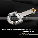 CNC Machining H Beam Connecting Rod Auto Racing Parts
