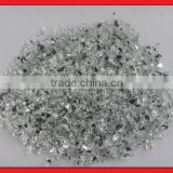 Hi Chipper terrazzo crushed mirror chips