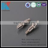 Trending hot products 2015 Die forging valve forged auto metal part