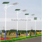 China supplier solar power system new products led street light 90w all in one solar street light