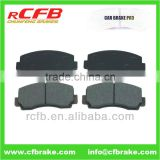 car brake pad for toyota celica car part