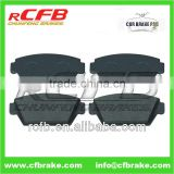 CAR BRAKE PAD FOR MITSUBISHI Colt,Eclipse,Galant,Lancer,Mirage