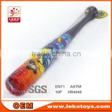 Funny Sport Soft PU sport baseball bat For kids