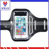 Gym Running Jogging Sports Armband Exercise Case Cover Sport Arm Band For iPhone                                                                         Quality Choice
