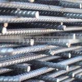 wholesale HRB400 HRB500 ASTM615 BS4449 B500B deformed steel rebar from tangshan factory price