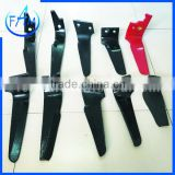 mini tractor,cultivator machine parts,vertical power tiller blade                                                                         Quality Choice