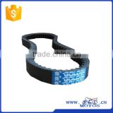 SCL-2013070038 Hot Selling Rubber Round Drive Belts ,CVT Drive Belt for Motorcycle Parts