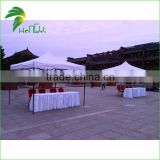 marqueen colorful tradeshow event tent