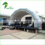 Giant Useful Amazing Custom Design Show Use Inflatable Tent for Event