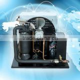Chiller Condensing Unit for cold display ice cream freezer commercial kitchen equipment part mini refrigeration units