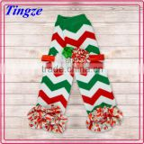 Factory New Design Knited Cotton Fashion Kids Chritmas/Thanksgiving Hot Girls Baby Leg Warmers Wholesale