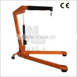 2Ton foldable Euro shop crane/engine crane SC2000 CE
