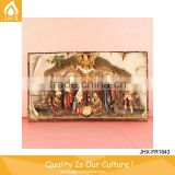The Birth Of Baby Jesus Polyresin Wall Hanging Jesus Birth Statues
