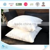 hot sell goose down soft whole sale feather cushion insert/feather down pillow