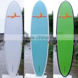 Epoch-Power high quality painted stand up paddle board with EVA deck pad/Epoxy fiberglass stand up paddle board