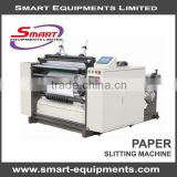 Automatic Bond Paper Rolls Slitting Machine