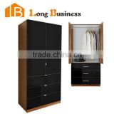 Alibaba manufacturer wholesale fancy bedroom wardrobe bulk buy from china                                                                                                         Supplier's Choice