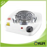 hot plate warming food 110v electric hot plate cup warmer SX-A08A