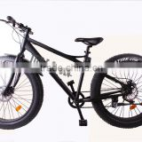 "Mountain Bike 26"" 27.5"" 29'' Inch Aluminum MTB Full Suspension Bicycle"