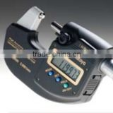 High precision easy to use Mitutoyo micrometer for measuring radius instrument