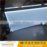 Magnetic Open Style Double Sided LED Light Pocket LED Window Display LED Light Panel A3 Acrylic Light Box