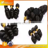 Admire Top Quality 100% Virgin Indian Remy Temple Hair for Black Women