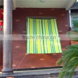 Balcony Sun Shade Net HDPE Shade Sail with UV protection for balcony