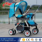 High Landscape baby buggy Stroller / Outdoor Easy Folding childrens baby buggy / kids baby buggy for 1 year old baby