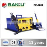 2 in 1 BAKU New Design BK701L Lead-free hot air desoldering SMD Rework Station                                                                         Quality Choice