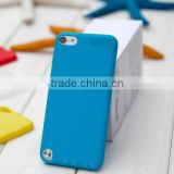 Elegant Ultra-thin Sweet Candy Color Pattern Soft TPU Case For iPod Touch 5