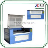 USB Disk control 100W CO2 Leather laser engraving cutting machine ZK-1290                                                                                                         Supplier's Choice