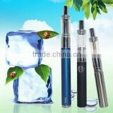2014 newest 3 in 1 G-Chamber glass wax burner electronic cigarette with replaceable coil