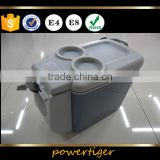 Refrigerator car cooler&warmer box from power tiger for sale 6L on promotion