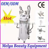 Local Fat Removal Hot!! Double Cryolipolysis Machine/cryolipolysis Slimming Machine 8.4