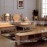 living room furniture home furniture indoor furniture natural rattan furniture GP TOPARTS