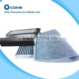 cabin activated carbon filter paper